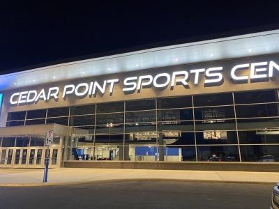 OAC Duals @ Cedar Point Sports Center